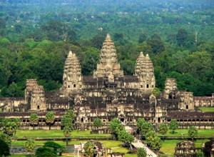Siem Reap Ankgor Wat