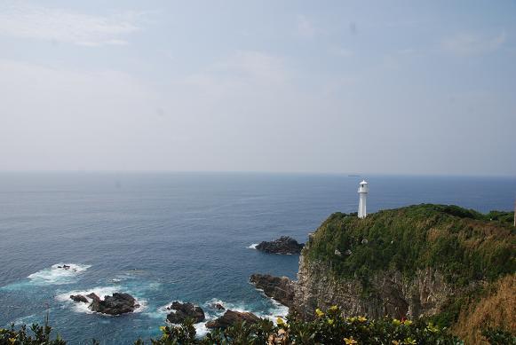 Shikokus Süden