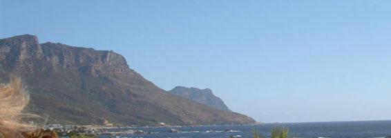Sprachreisen nach Südafrika Kapstadt