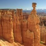 Trekking Reise durch die Nationalparks des Westens der USA