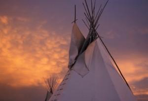 Erlebnisreise durch den Westen der USA, Indianer Kultur