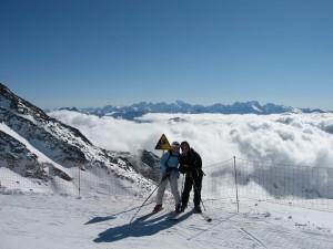 Familienreise Winterurlaub im Zillertal