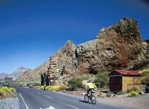 La Gomera Landschaft