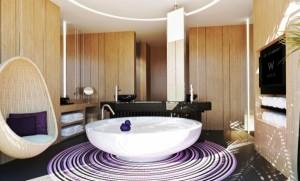 Luxushotel Asien