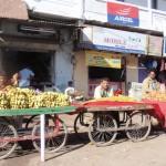 Indiens Urlaubsziel Diu, die beliebte Insel vor Gujarath