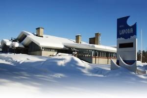 Hotel Laponia Lappland