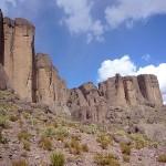 Marokko - Wanderreise und Maultier-Trekking im einsamen Saghro-Gebirge ab Marrakesch