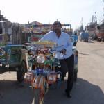 Indien Entdeckungsreise - die Ferieninsel Diu