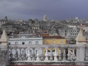 Havanna Altstadt - Spaniens bauliches Erbe