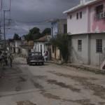 Außenbezirke von Trinidad de Cuba