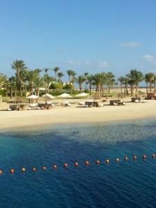 Tauchen in Ägypten