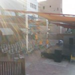 Animation im Crowne Plaza in Port Ghalib