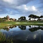 Golf für Singles an der türkischen Riviera
