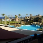 Hotelbewertung / Video Hotel Crowne Plaza Oasis & Sands in Port Ghalib Ägypten am Roten Meer