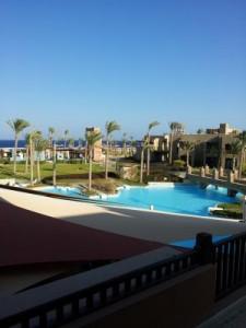 Crowne Plaza Port Ghalib Hotelbewertung