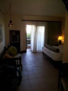 Zimmer im Crowne Plaza Port Ghalib