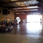 Hotellobby Crowne Plaza Port Ghalib