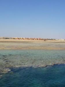 Port Ghalib Tauchurlaub