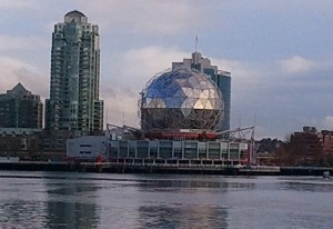 Telus World of Sience - Vancouver^