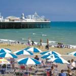 Sprachreise nach Brighton – Sprachkurs im englischen Seebad nahe London