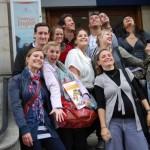 Sprachreisen London, völliges Eintauchen in die Weltstadt