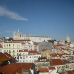 Portugals Hauptstadt Lissabon - eine individuelle Stadtbesichtigung