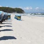 Ostseeurlaub in Baabe