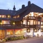 Wellnesshotel in Häusern im Schwarzwald
