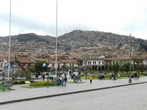 Peru Reise - den Inka nahe