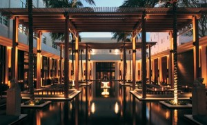 Luxushotel in Miami buchen