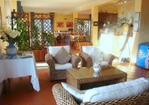 Singlereisen Elba - Hotel