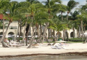 Luxushotel Loews in Key West, Florida