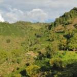 Kolumbien Reise
