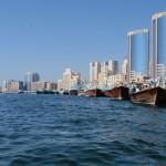 Dubai Urlaub - eine Reise in die Vereinten Arabischen Emirate