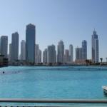 Dubai Reiseerlebnis - Burj Kalifa, das höchste Gebäude der Welt