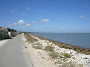 Radweg Ile de Ré