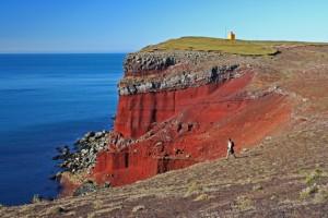 Kap Rauðinúpur - Nordost-Island