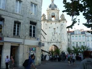 Altstadt von La Rochelle