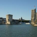 Wochenendtrip nach La Rochelle und die Ile de Ré