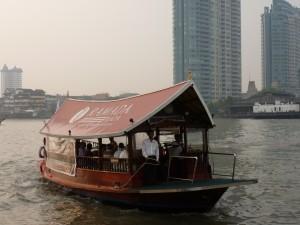 Hotelboot