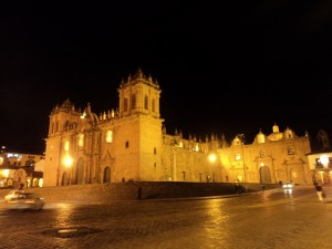 Peru Reise in den Nabel der Welt
