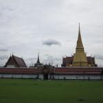 Thailand Reiseerlebnis - Bangkok und der Königliche Grosse Palast