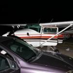 Wüstenflug - Mit der Cessna durch Amerika [Videobericht]