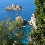 Griechenland Singlereise nach Korfu