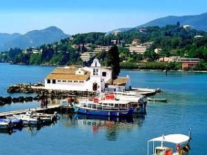 Singlereise Griechenland