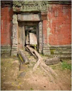 Bauwerk Kambodscha