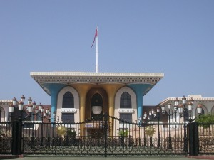Muscat Oman