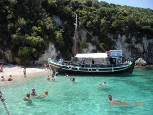 Korfu Singlereise