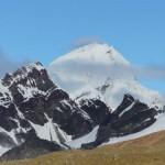 Trekking und Bergsteigen in der Cordillera Vilcanota bei Cusco