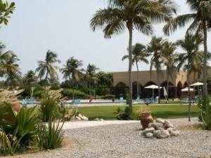 Hotel Oman Al Sawadi